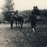Niūronių kaubojai, Violetos Bubelytės nuotr.