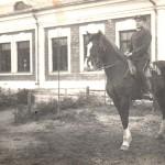 Husaras A. Verikas.