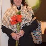 Sėkmingiausia 2017 m. tradicinė amatininkė Rita Vasiliauskienė.